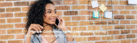 i-Meet Planner Confidence Index Barometer – Week 15