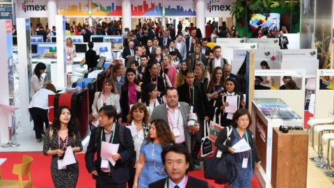 IMEX America 2019 – So Much To Do…And So Many People To See!
