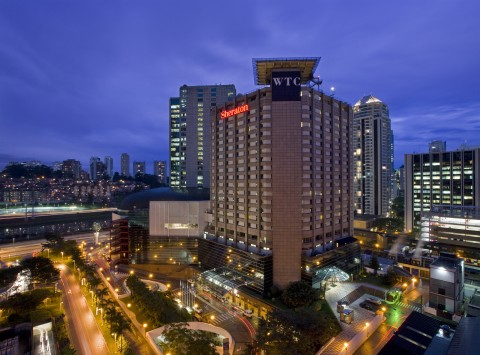 Planning a Meeting in Brazil? Consider the Sheraton São Paulo WTC Hotel