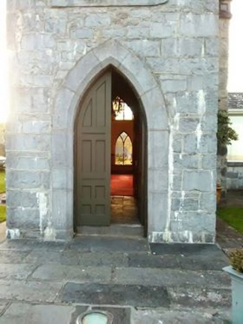 Tempting travellers to … Galway, Ireland