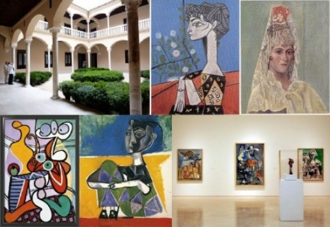 Malaga as a Cultural Mecca-Museums